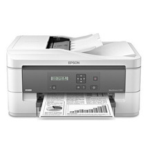 Reset Epson Impresoras Workforce K101 K301 Error Almohadilla