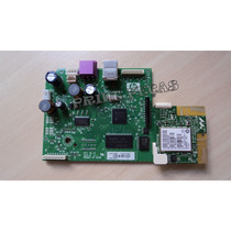 Placa Lógica Hp Deskjet 3050 Com Módulo Wireless