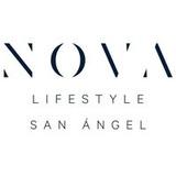 Desarrollo Nova San ángel