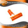 Esquinero / Guarda Canto / Protector Plastico Largo 12
