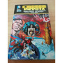 Crisis Infinita Editorial Ecc Tapa Dura 256 Pags Dc Comics