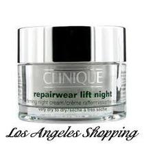 Repaerwear Lift Crema Anti-envejecimiento Clinique