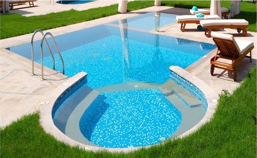 Kit acess rios e dispositivos para piscina de alvenaria for Piscina e maschile o femminile