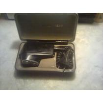 !!antigua Afeitadora Philishave 90 Super De Luxe!!