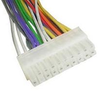 Ficha Para Stereo Pionner Dehp 6000-6050 18 Pin