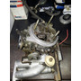 Carburador Fiat Uno Weber 32/34 Tlde Original C Multiple