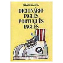 Dicionario Inglês Português Inglês + Brinde
