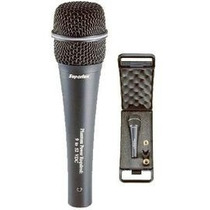 Superlux - Microfone Condensador Supecardióide - Pra238b