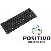 Teclado Notebook Positivo Mp-10f88pa-f519 Unique S1991