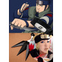 Combo Naruto Bandana + Kunai + Cuchillas - Cosplay Oferta!!