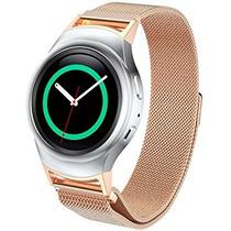 D.b.mood Malla Venda De Reloj Del Engranaje Para Samsung S