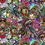 Animado - D21 - Indian Fest - Ancho: 0,50m