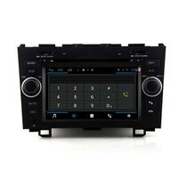 Stereo Doble Din Multimedia S160 Gps Tv Bluetooth Honda Crv