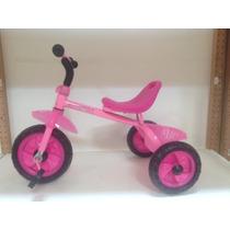 Triciclos De Niños De Aluminio