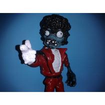 Michaeljackson Plantas Contra Zombies Bootleg Thriller