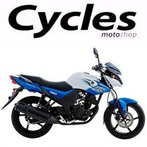 Yamaha Sz-rr 150 Anticipo De $ 20.000 Y 12 Cuotas De $1.720