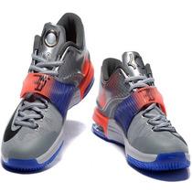 Tênis Nike Kevin Durant 7 All-star Cancer De Mama Zoom Air