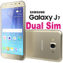 Samsung Galaxy J7 Dual Sim 4g 16gb Liberado Cuotas S/interes