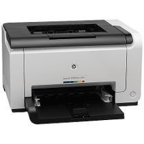 Impresora Laser Color Hp Cp1025nw Wifi Inalambrica Red