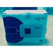 Wifi Digitel 4g Huawei E5372 La Mejor Cobertura Del Pais