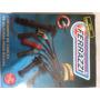 Cables De Bujías Bmw 320 323 520 80-88 7mm Alternativos