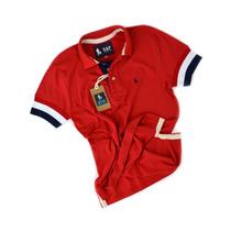 Nova Camisa Polo Sheepfyeld, Qualid. De Importada Original