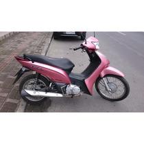 Honda Biz 125 Es 2014 R$ 6490 Ou 12x R$ 660 No Cartão