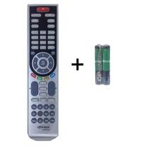 Controle Remoto Super_box Prime. Hd + Pilhas Pronta Entrega