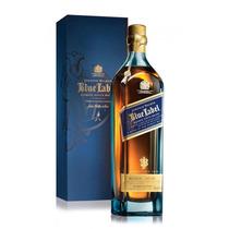 Johnnie Walker Blue Label 750 Ml En Estuche Zona Oeste