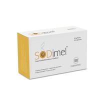Sodimel Antioxidante Intensivo C/60 Cap Farmapiel
