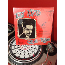 Coma Dj - Tata Nacho , Acetato - Vinyl - Lp