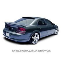 Spoiler Cajuela Stratus 2001-2006