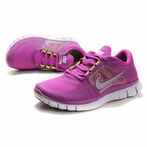 Zapatillas Free Run 5.0. Nuevas!!