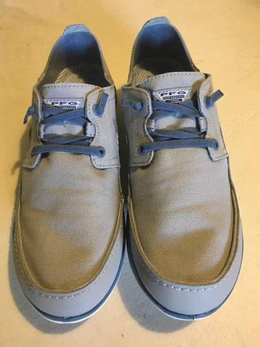 Nro Náuticos Arg Wc0xxgxpq 42 Hombre Zapatos 9 Usa Nuevos Columbia xIHITr