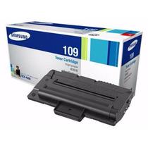 Samsung 109 Toner Scx-4300k,4310k 4315k Original Caracas