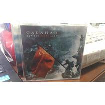 Galahad Empires Never Last 2007 Mejor Album Progresivo Arena