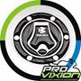 Protector Tapa De Tanque - Exclusivo - Moto Bajaj Rouser 135