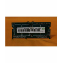 Memoria Ram 2gb 204p Pc3-10600 Ddr3-1333 1rx8 1.5v Sodimm Rf