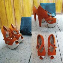 Zapatos Marca Atrevida