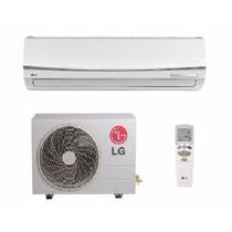 Minisplit Lg 1.5 Tonelada. 220v Frio/calor