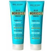 Morocco Argan Oil Aceite Marruecos Shampoo + Acondicionador