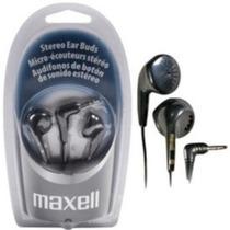 Audifonos Maxell Super Ligeros Para Mp3, Celular Y Otros