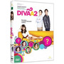 Dvd Divã A 2 (semi-novo)