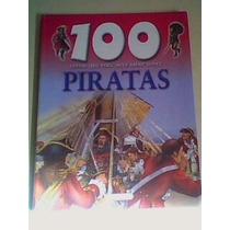 100 Coisas Que Voce Deve Saber Sobre Piratas - Andrew Langle