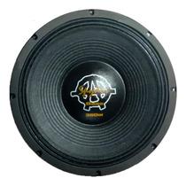 Alto Falante Woofer 12 Spyder Kaos Bass 350w Rms 4 Ohms