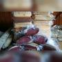 (salame Queso Crudo Bondiola) Picada Mercedina Chica S/c
