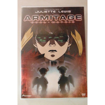 Pelicula Armitage Dual Matrix Anime The Motion Movie Import