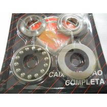Caixa Direção Ybr Factor 2009,10,11,12,2013 Allen 72926