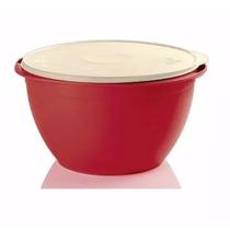 Tupperware Tigela Actualité 10 Litros Ideal Para Churrasco
