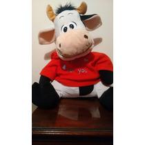 La Vaca Lola - Mega Peluche (50 Cm)
